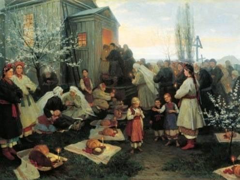 После пасхальной службы горожане без проблем доберутся в районы Саранска