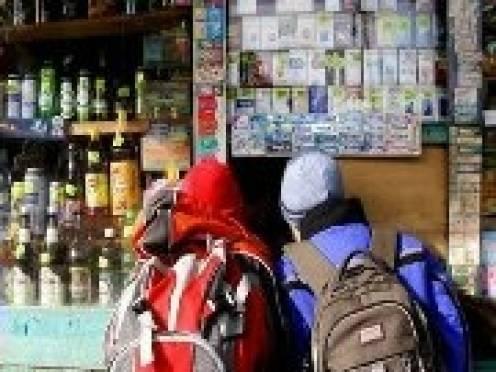 Торговцев Мордовии просят не продавать алкоголь и энергетики подросткам