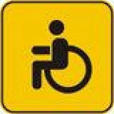 Улицы Саранска неудобны для передвижения инвалидов
