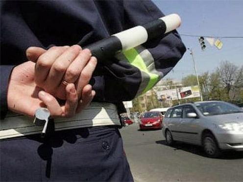 В Саранске водители-родители провинились на 33 тыс рублей