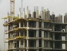 Строительная компания Саранска построила многоэтажный дом без документов