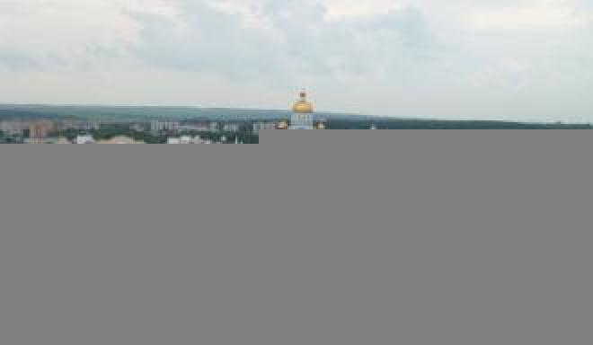 Новый главпочтамт станет одним из самых красивых и современных зданий Саранска