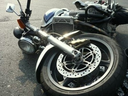 Смертельное ДТП в Мордовии: мотоциклист врезался в мотоблок и попал под колёса иномарки