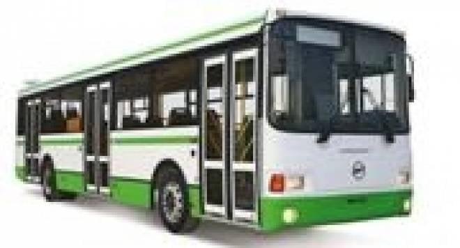 Сегодня общественный транспорт Саранска перейдёт на усиленный режим