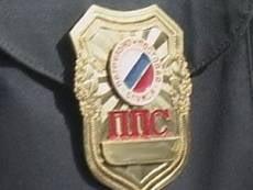 Саранские сотрудники ППС подняли с земли белоруса, находящегося в федеральном розыске