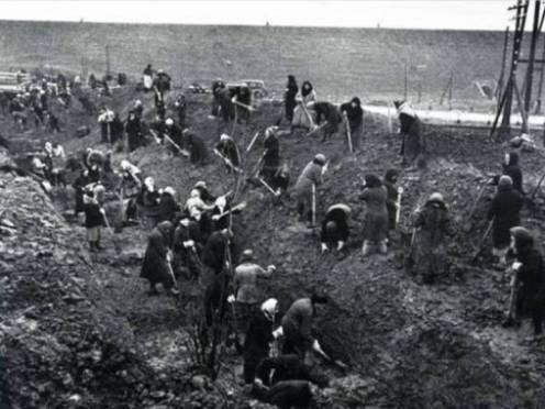 В Мордовии намерены создать памятник строителям Сурского рубежа