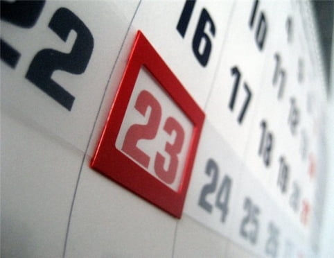 День защитника Отечества подарит россиянам три выходных дня