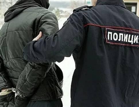 С начала 2017 года самым криминальным стал центр Саранска