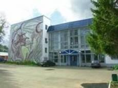 Здание Дворца детского творчества в Саранске реконструируют