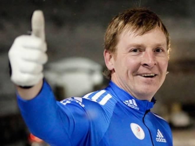 Бобслеист Александр Зубков представит Мордовию на Олимпиаде - 2014