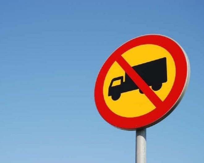 Большегрузам отсрочили весенний запрет проезда по федеральным трассам