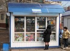 Житель Саранска задержан за ограбление киоска «Роспечать»