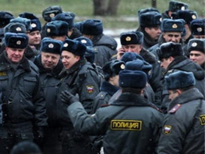 Рождественские гулянья в Мордовии пройдут под усиленной охраной силовиков