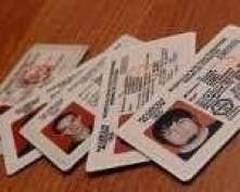В Саранске водительские права получают хронические алкоголики и наркоманы
