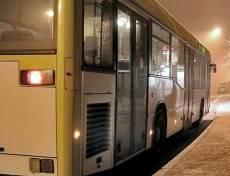 Ярмарка в Саранске заставит автобусы и троллейбусы изменить маршрут