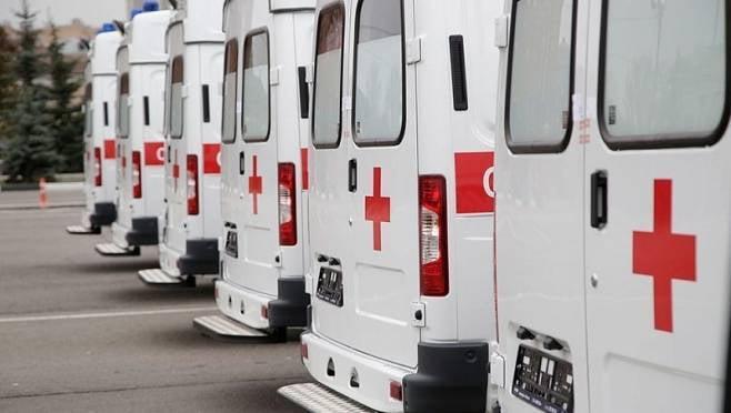 В Мордовию поступят шесть карет «скорой помощи» для моногородов