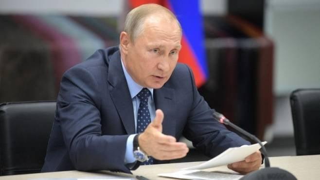 Трое жителей Мордовии вошли в число доверенных лиц Путина