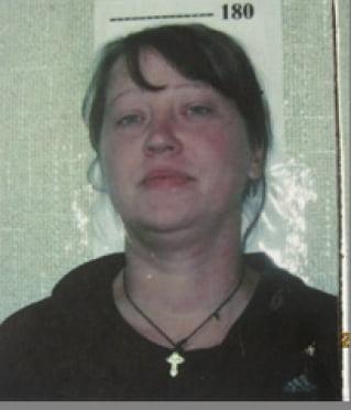 Полиция Саранска разыскивает без вести пропавшую женщину