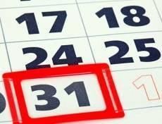 31 декабря в России может стать выходным днём