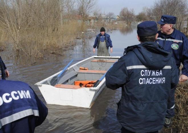 В Мордовии надеются на паводок в штатном режиме