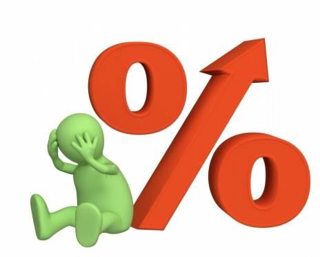 Всё больше жителей Мордовии не платят по кредитам
