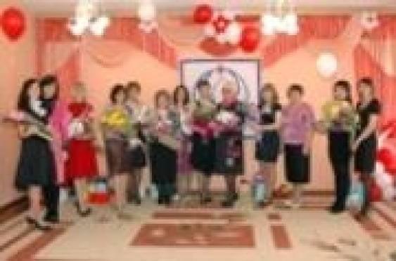 В Саранске выбрали «Воспитателя года»