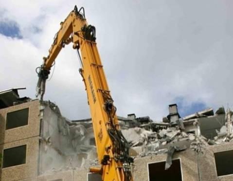 В Саранске снесут 64 тысячи «квадратов» жилья
