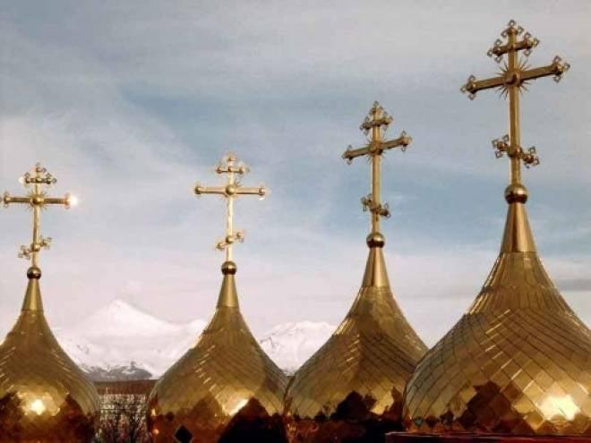 Жители Мордовии помогут построить храм
