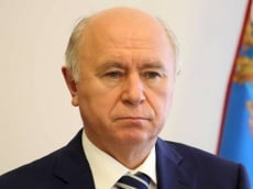Николай Меркушкин досрочно сложил полномочия