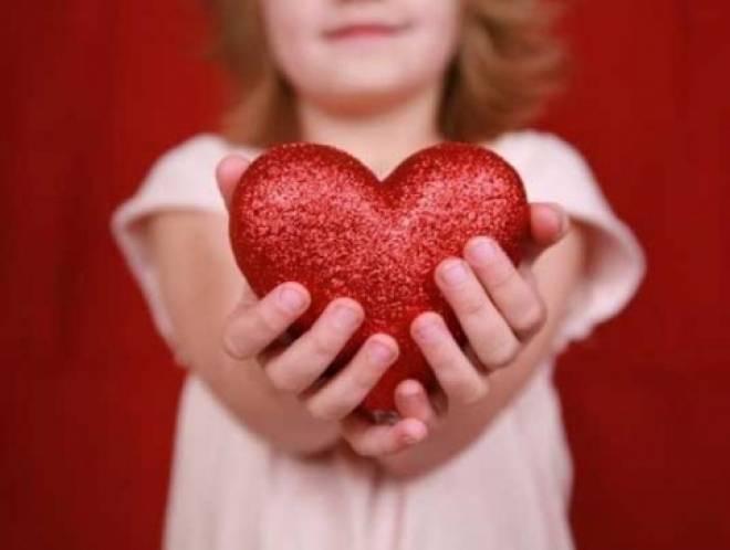 В Мордовии наградят детей с «горячими сердцами»