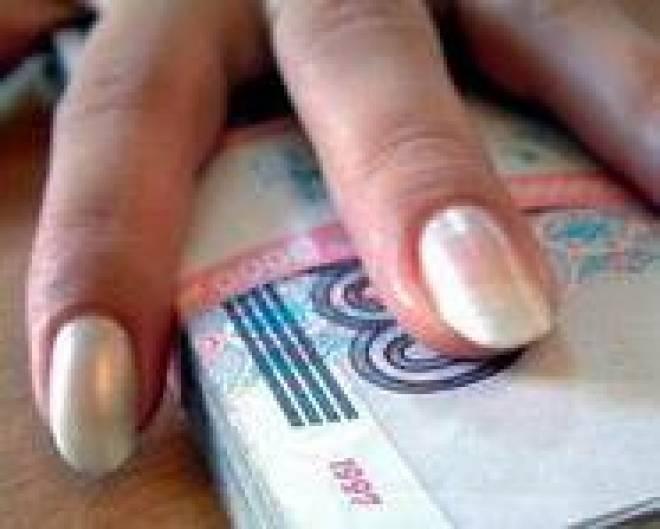 В Мордовии кассирша банка обворовывала клиентов