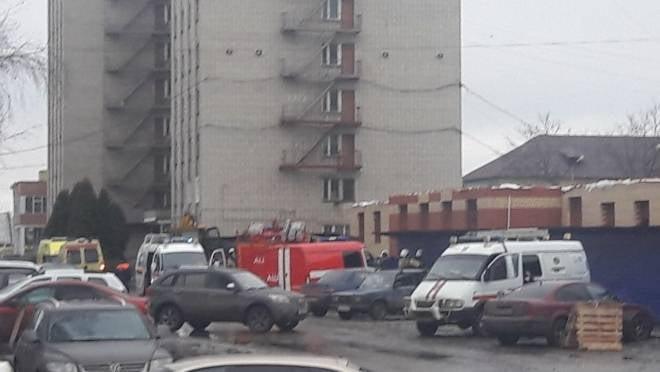 ЧП в Саранске: двое рабочих погибли рядом с новостройкой