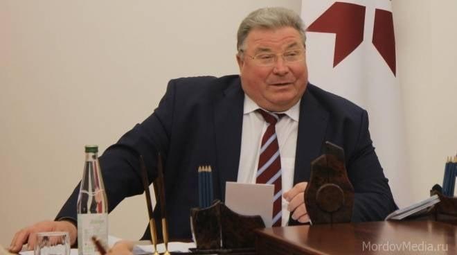 Отставка Владимира Волкова является маловероятной
