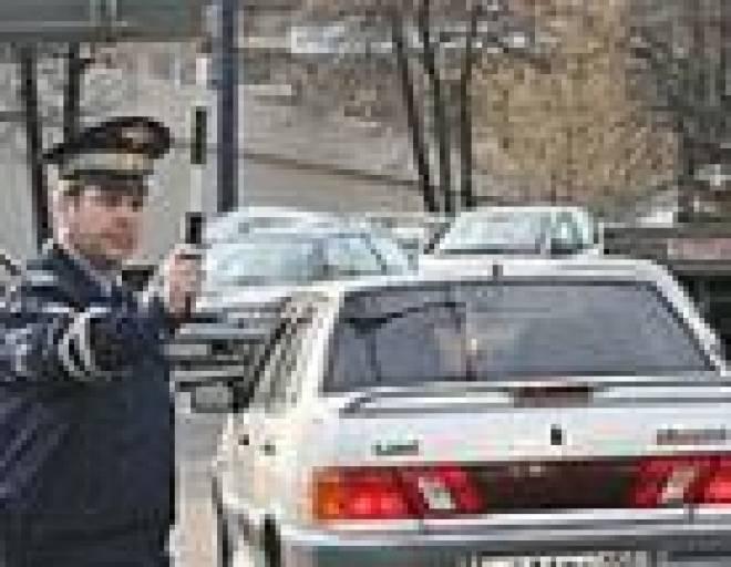 Автомобилисты Мордовии будут ездить по новым правилам