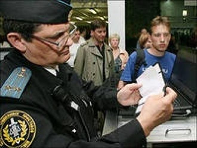 В Мордовии за границу не могут выехать более 2000 жителей