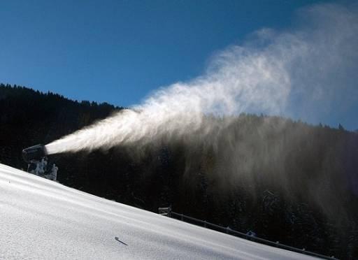 В Саранске готовятся к горнолыжному сезону