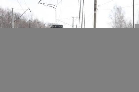 Аномальные холода в Мордовии становятся причиной излома рельсов