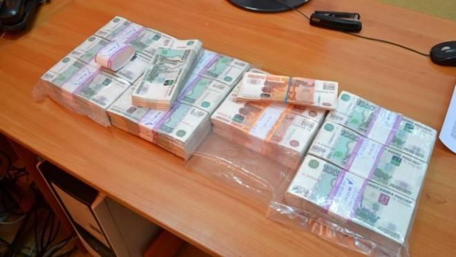 Больше 1,2 миллиона рублей выманила жительница Мордовии у калужских банкиров