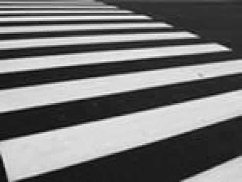 На дорогах Мордовии с начала года 5 пешеходов погибло, 44 ранены
