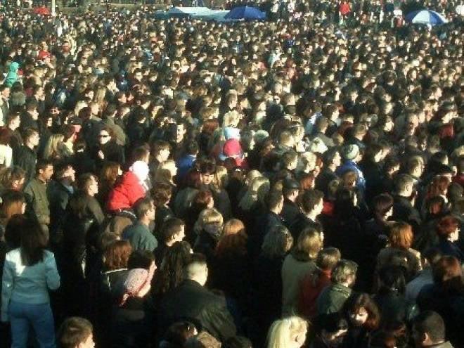 Продовольственная ярмарка в Саранске пройдет в условиях максимальной безопасности
