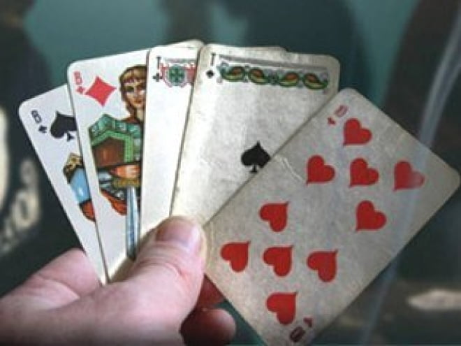 Карточный долг заставил жителя Мордовии пойти на ограбление
