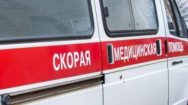 В Мордовии водитель автобуса сбил внезапно вышедшую на дорогу женщину