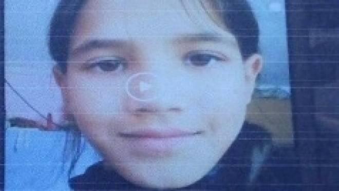Без вести пропавшая девочка может находиться в Мордовии