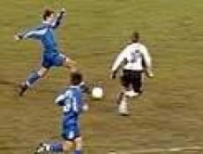Футбольный клуб «Мордовия» заключил контракт с тремя иностранцами