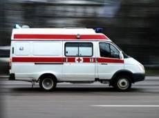 В Мордовии пьяный скутерист без прав сбил школьницу