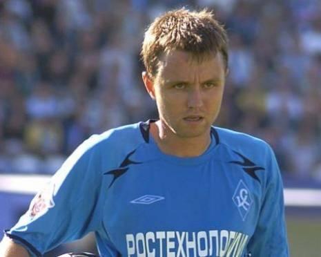 Лучший футболист Самары Антон Бобер перешел в «Мордовию»