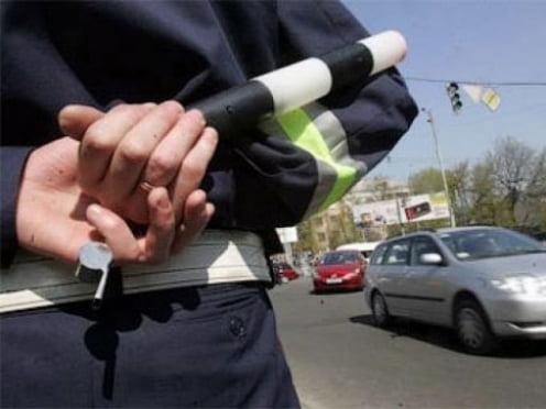 Жители Саранска помогли поймать сбежавшего водителя
