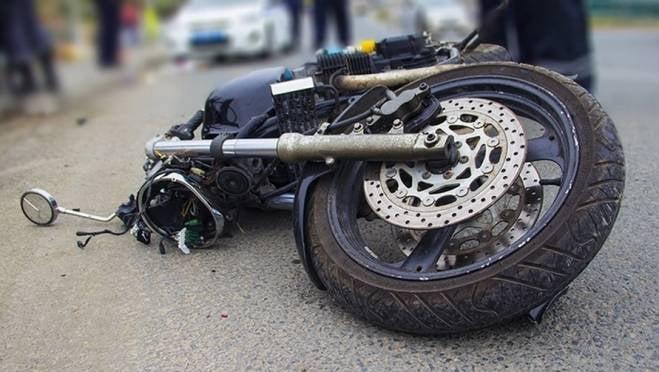 Мотоциклист попал в жесткое ДТП в Ичалковском районе