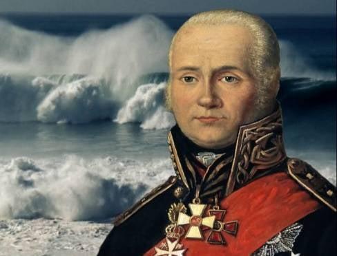В Саранске состоится премьера фильма об адмирале Ушакове