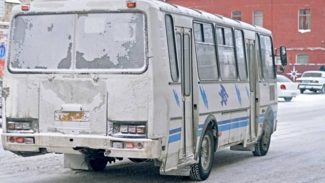 В Саранске пожурили прохлаждавшихся в праздничные выходные частных перевозчиков